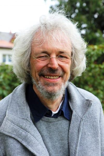 Bernhard Hofmeier in Suhl