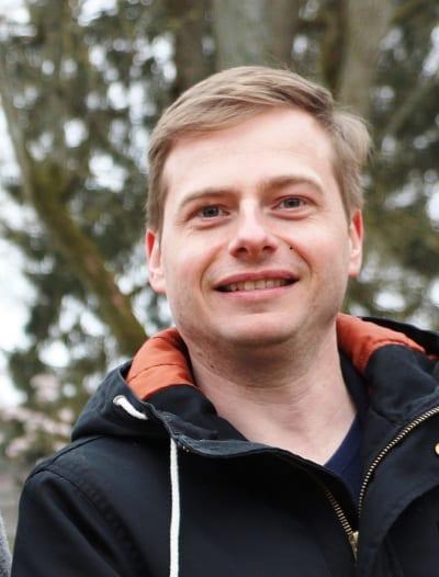 Marko Türk Suhl Stadtrat